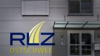 Der Beschuldigte war am Regionalen Leistungszentrum Ostschweiz in Wil als Kunstturntrainer tätig. Inzwischen wurde er entlassen. (Bild: Michel Canonica)