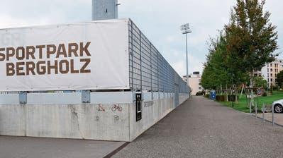 Knatsch mit der Stadt: Der FC Wil darf an seinem eigenen Stadion kein Clublogo anbringen
