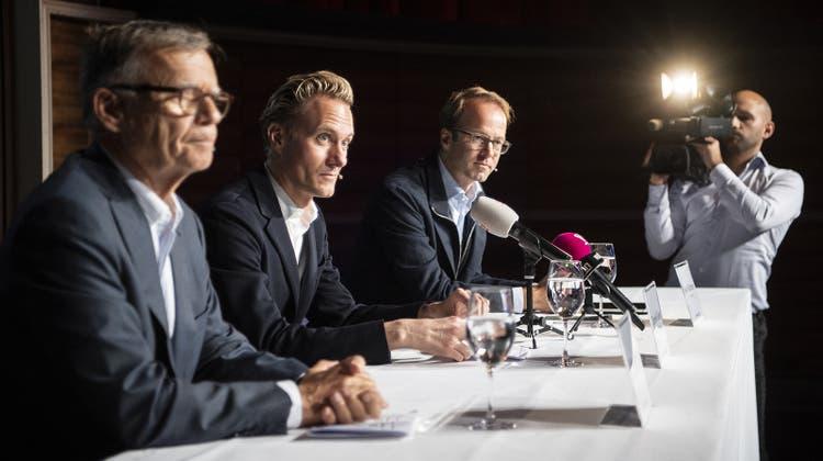 CH Media übernimmt die Fernsehgruppe 3 Plus