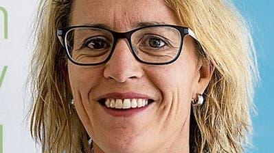 Brigit Berger-Cantieni, Schulratspräsidentin Maitlisek. (Bild: PD)