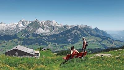 «Wandern ist in und sexy»: Auch das Toggenburg spürt den Wanderboom