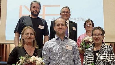 Verein übernimmt die Aktivitäten der Volkshochschule Frauenfeld