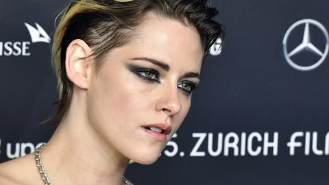 Zurich Film Festival ist im Kristen-Stewart-Fieber