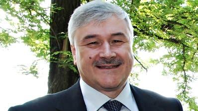 Münchwilens Gemeindepräsident Guido Grütter tritt 2020 zurück – trotz Wiederwahl im vergangenen Februar. (Bild: Olaf Kühne)