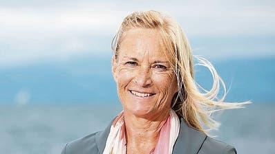 Silvia Minder beginnt am 1. Dezember als Friedensrichterin. (Bild: PD)