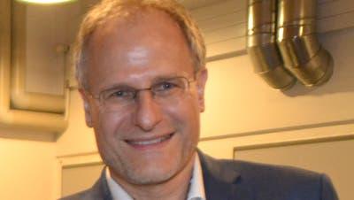 Eduard Neuhaus wird Anfang Jahr neuer Gemeinderat in Sevelen.
