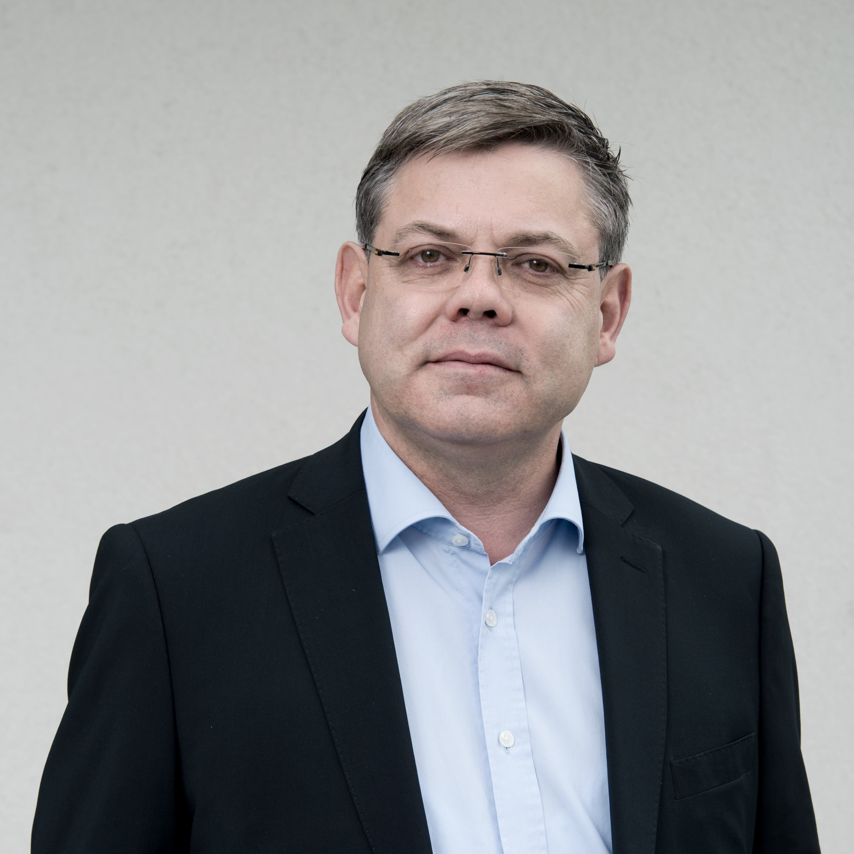 Franz Grüter, SVP: Nicht gewählt. Erhaltene Stimmen: 38'358 (Bild: Pius Amrein)