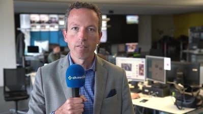 Statt einer Welle kam ein Tsunami:Videokommentar zum Grünen-Sieg