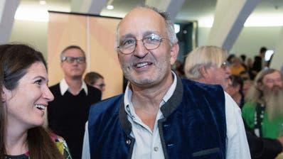 Der neue Nationalrat Thomas Brunner – der Inbegriff eines Grünliberalen