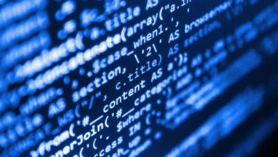 Ostschweizer Software ist bei Gemeinden und Städten gefragt. (Bild: Fotolia)