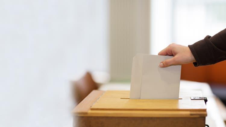 Die Nationalratswahlen interessierten in Ausserrhoden am wenigsten