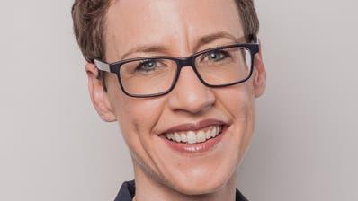 Susanne Troesch-Portmann, Finanzvorsteherin von Ebikon. (Bild: PD)