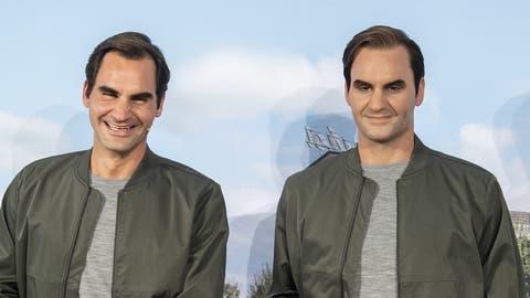 Roger Federer: «Es gibt nur ein Daheim – und das ist für mich Basel»