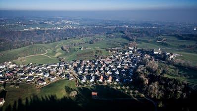 Die Gemeinde Untereggen hat eine Vakanz im Gemeinderat zu besetzen. (Bild: Michel Canonica, März 2017)