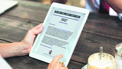 Corona, Konkurse, Kurzarbeit: Zentralschweizer Wirtschaftsnews imNewsletter «Wirtschaft am Freitag»