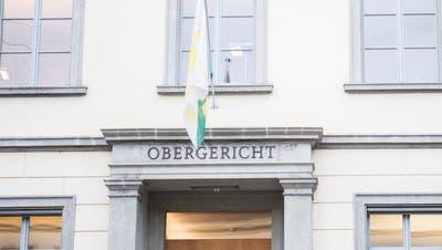 Das Obergericht des Kantons Thurgau in Frauenfeld. (Bild: Thi My Lien Nguyen)