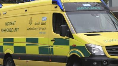 England: 39 Leichen in einem Container entdeckt – Verdächtiger festgenommen