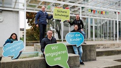 Kampf gegen Elterntaxis: In Rorschacherberg soll eine Initiative den Schulweg sicher machen