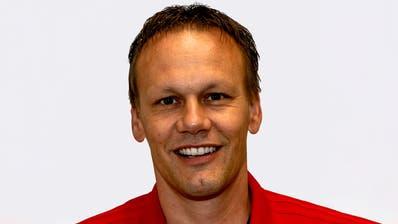 Claudio Bernold, Leiter Amateur-Schiedsrichter beim Schweizer Fussballverband. (Bild:Michel Affolter)