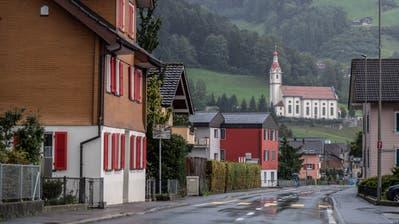 In Schattdorf muss für das Jahr 2020 mit einem Defizit gerechnert werden. (Bild: Pius Amrein, Schattdorf, 2. Oktober 2019)