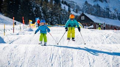 Das Skigebiet Wildhaus bietet schon heute einiges für Familien. Ab dem Winter 2020/21 gibt es einen besonderen Familien-Sessellift. (Bild: PD)