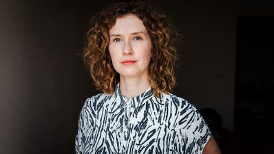 Katja Lewina. Bild: Steffen Roth