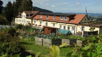 Das Altersheim Dreilinden am Höhenweg in Herisau verfügt über 23 Betten. (Bild: PD)