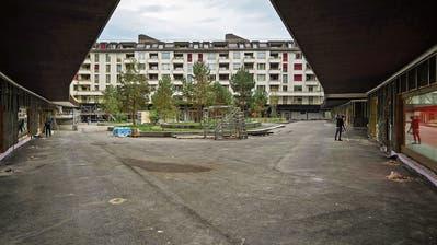 Neue Studie zeigt: Der Schweiz geht das Bauland aus