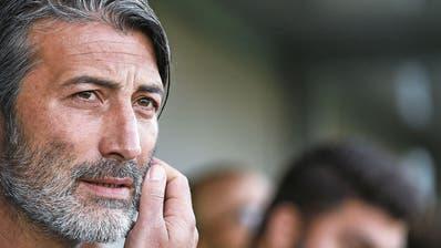 Murat Yakin vor seiner Rückkehr in die Innerschweiz: «Fussball lässt sich nicht auf Taktik reduzieren»