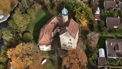 In diesem Thurgauer Lustschloss sollte einst ein Atominstitut entstehen
