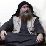 US-Präsident Trump: «IS-Anführer Abu Bakr al-Bagdadi ist tot»