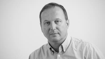 Daniel Wirth, Leiter Stadtredaktion.