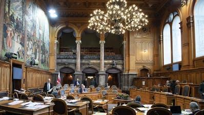 Ständeratswahl im Kanton Zug: Momentan hat Heinz Tännler die Nase vorn