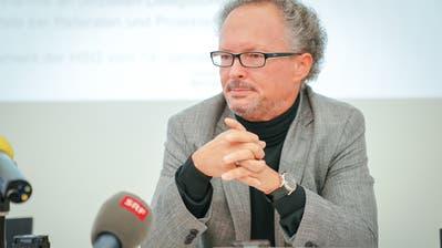 HSG-Prorektor zur Spesenaffäre: «Wir haben Kontrollen vernachlässigt»