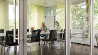 Die Stadt St.Gallen will eine Frauenquote für Kaderpositionen in der Verwaltung einführen. Über die Umsetzung herrscht keine Einigkeit. (Bild: Gaëtan Bally/Keystone)