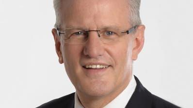 Karl Brändle, Gemeindepräsident von Bütschwil. (Bild: PD)