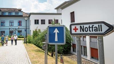 «Mit der Schliessung des Spitals Flawil das Spital Wil zu stärken, ist ein fataler Irrtum»