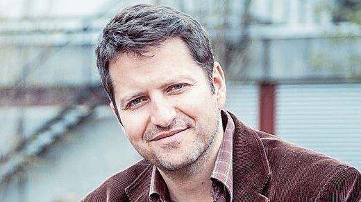 Rolf Hermann: Ruhig, aufmerksam und wortgewandt. Bild: Aline Fournier
