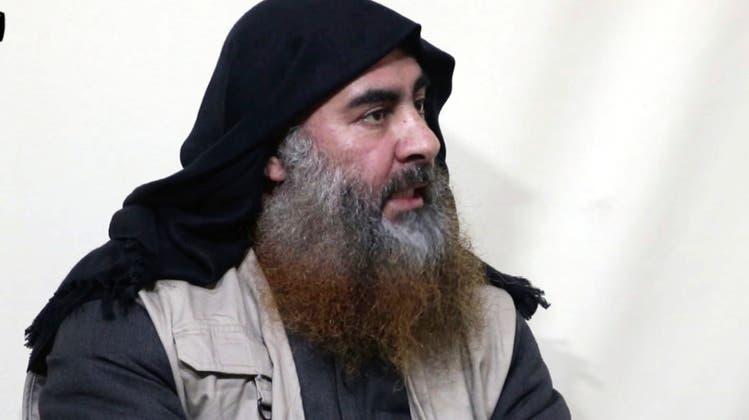 IS-Terrormiliz bestätigt Tod von Anführer Abu Bakr al-Bagdadi – und ernennt neuen Führer