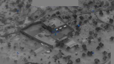 US-Militär veröffentlicht Video und neue Details zu Bagdadi-Angriff – und korrigiert Trump