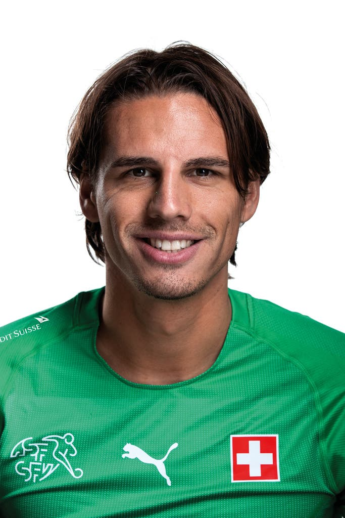 Tor: Yann Sommer (Borussia Mönchengladbach)