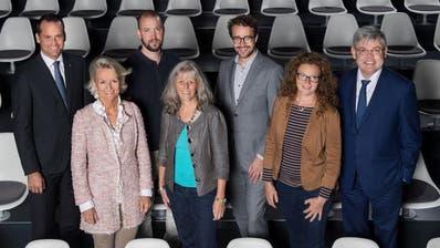 Ständeratswahlen im Kanton Luzern: Die Kandidaten im Interview