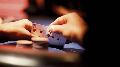 Die Regierung glaubt nicht, dass die Reputation des Zwergstaats wegen der Zahl der Casinos leidet. (Bild: Gaëtan Bally/Keystone)