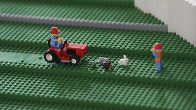 Lego setzt auf Spagat zwischen analog und digital