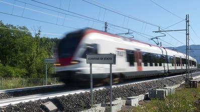 Swiss und SBB bieten «Flugzug» zwischen Lugano und Zürich an