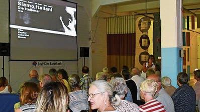 Kulturreihein den Fabrikhallen der Feldmühle finden Anklang beim Rorschacher Publikum