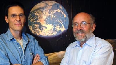 Die Planetenjäger aus Genf: Michel Mayou und Didier Queloz erhalten Nobelpreis für Physik