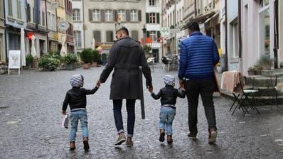 In den meisten Kantonen der Schweiz können Spielgruppenleiter wegschicken, wer ihnen nicht passt. (Bild: CarolinFrei / LenzburgerBezirksanzeiger)