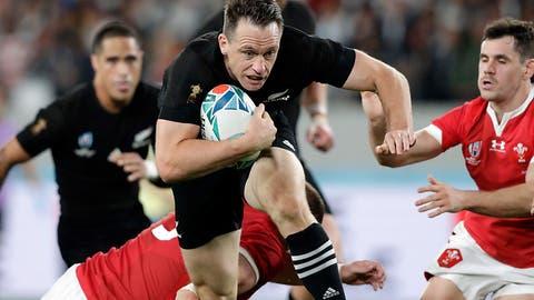 Titelverteidiger Neuseeland gewinnt Spiel um Platz 3