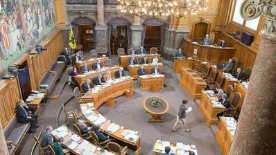 Ab heute werden die letzten Ständeratssitze vergeben: die Hotspots in der Übersicht